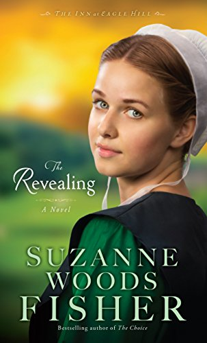 book cover of The Revealing