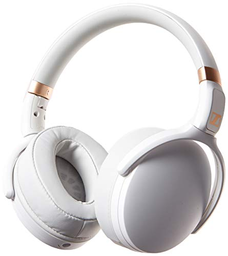 (Sennheiser HD 4.30i White Around Ear Headphones (Discontinued by Manufacturer))