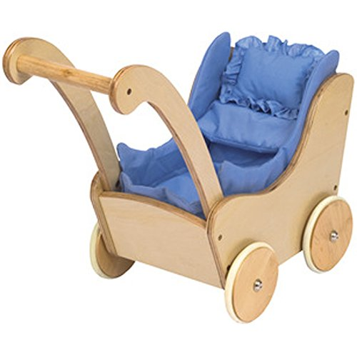 Doll Buggy Natural RTM2511342 by Guidecraft