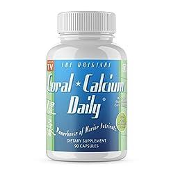 Coral Calcium Daily