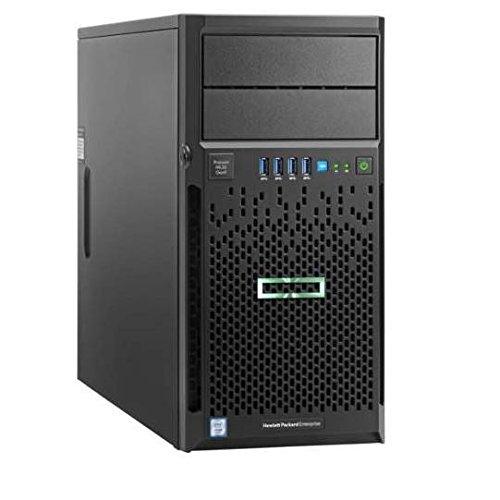 HP HPE ProLiant ML30 Gen9 4U Tower Server (Intel Xeon Qua...