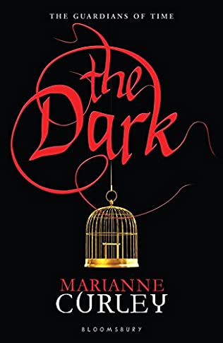 book cover of The Dark