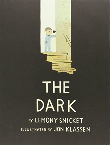 The Dark (Bccb Blue Ribbon Picture Book Awards (Awards)) -