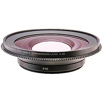 Raynox MX-3062 0.3x Semi-Fisheye ultra Wide-angle Converter Lens by Raynox
