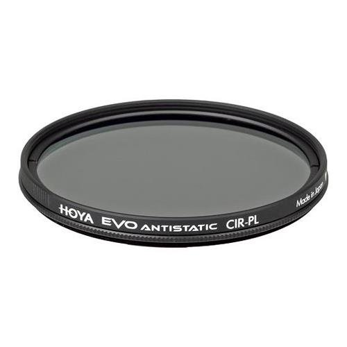 Hoya 82mm EVO Antistatic Circular Polarizer Filter by Hoya