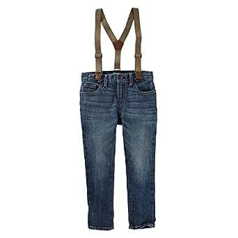 OshKosh B'gosh Straight Jeans Pant For Boys