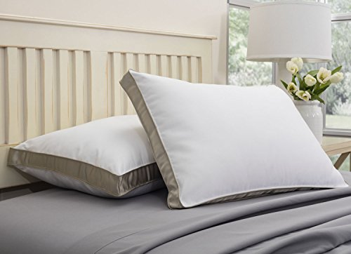 Buy firm pillows for side sleepers
