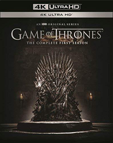 Game Of Thrones - 1ª Temporada Completa