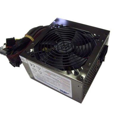 Ark ARK600/12 ATX 12V 600W 20+4Pin 120MM Fan Computer Power Supply w/o Power Cord