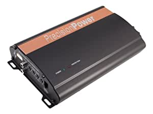 Precision Power i450.1 PPI iON Series 450 Watts Class D Monoblock Amplifier