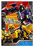 : Transformers Plastic Party Gift Bags, 8ct