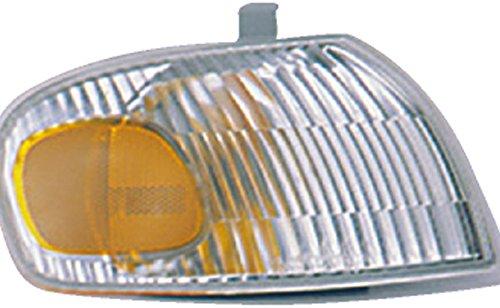 Dorman 1630131 Chevrolet Prizm Passenger Side Parking / Turn Signal Light -