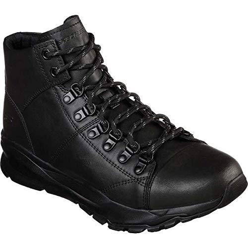[スケッチャーズ] メンズ ブーツ&レインブーツ Relven Mainer Ankle Boot [並行輸入品] B07HCGLM61 9-M_Regular