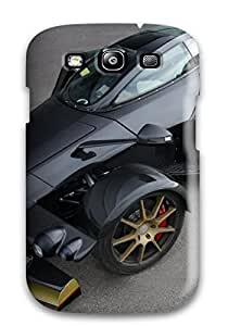 MichelleNayleenCrawford Galaxy S3 Hard Case With Fashion Design/ GgqSfmH1657rvnBO Phone Case