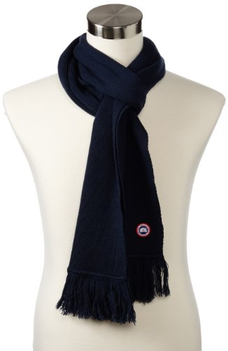 Canada Goose Merino Wool Scarf product image
