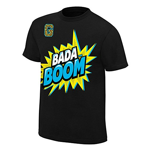 enzo-and-big-cass-bada-boom-youth-t-shirt-l