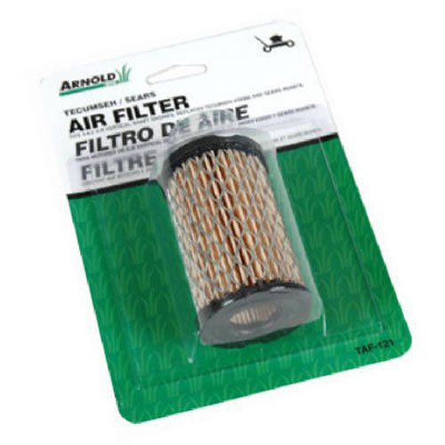 Arnold 490-200-0020 Tecumseh Replacement Air Filter for Vertical Shaft Engines