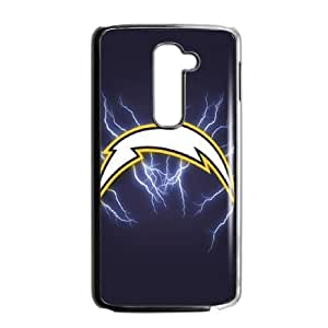 LG G2 Phone Cases NFL San Diego Chargers Cell Phone Case TYF667179