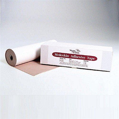 Moleskin Adhesive - Item Number 09241EA by MOORE Medical