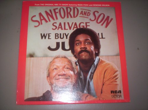 Sanford and Son (The Best Of Sanford And Son)