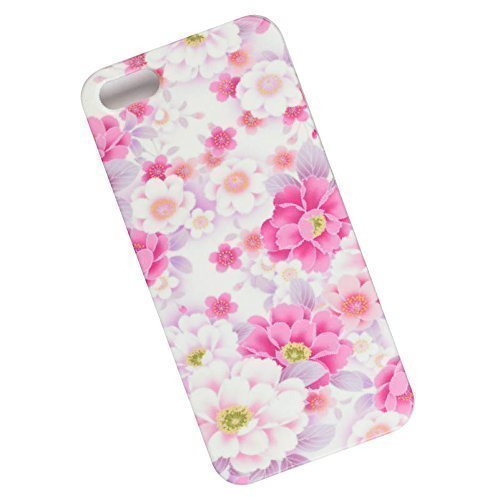 iphone-5-5s-se-protective-slim-case-pink-flowers-pattern