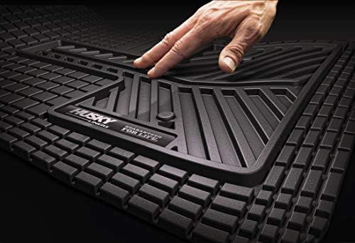 Husky Liners Uni-Fit All-Weather Floor Mats 51502
