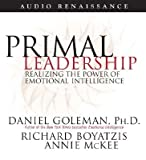 img - for Primal Leadership: Realizing the Power of Emotional Intelligence [PRIMAL LEADERSHIP 7D] book / textbook / text book