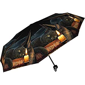 Witching Hour Lisa Parker Umbrella