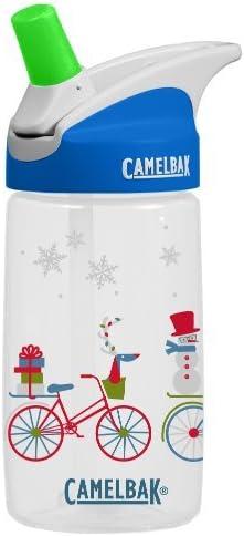 Camelbak Eddy Bouteille d/'eau de remplacement Cap /& paille neuf livraison gratuite