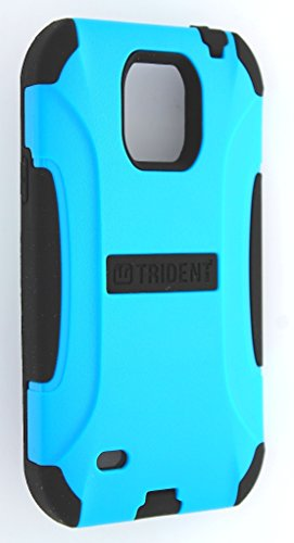 Trident Case Aegis Series for Samsung Galaxy S4 Mini/GT-I9190 - Retail Packaging - Blue