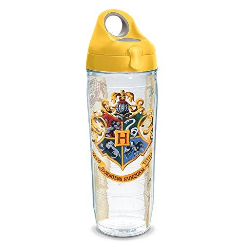 Tervis 1231538 Harry Potter - Hogwarts House Crests Tumbler