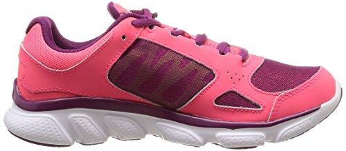 Under Armour UA W Micro G Assert V - zapatillas deportivas de material sintético mujer rosa - Pink (PSH 683)