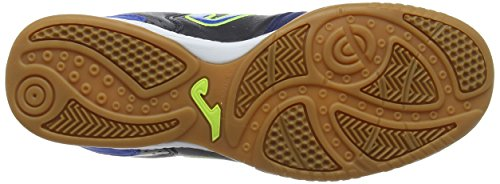 Futsal Mixte Joma royal Giallo Navy Adulte de Top Fluor Chaussures Flex Bleu wRRXFqSIU