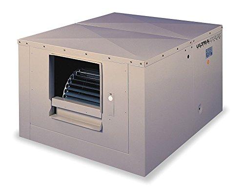 Ducted Evaporative Cooler, 5400 cfm, 1/2HP - 1 Each -  MASTERCOOL, 2YAE7-2HTL1-3X274