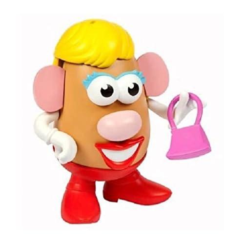 Playskool 27658 - Jouet Premier Age - Mrs Potato Head