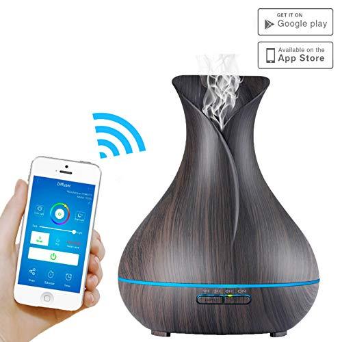 humidifier Work Echo Diffuser/Serene House air Wick Amazon Alexa