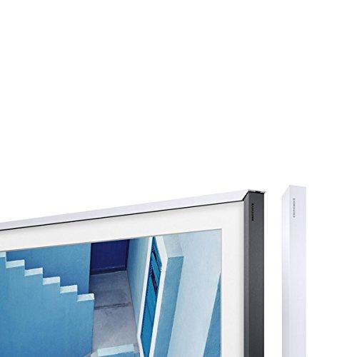 "Samsung 43"" Frame TV Customizable Bezel WHITE VG-SCFM43WM/ZA (2018)"
