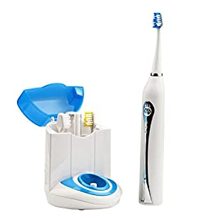 Best Electric Toothbrush for getting over the sensitive teeth