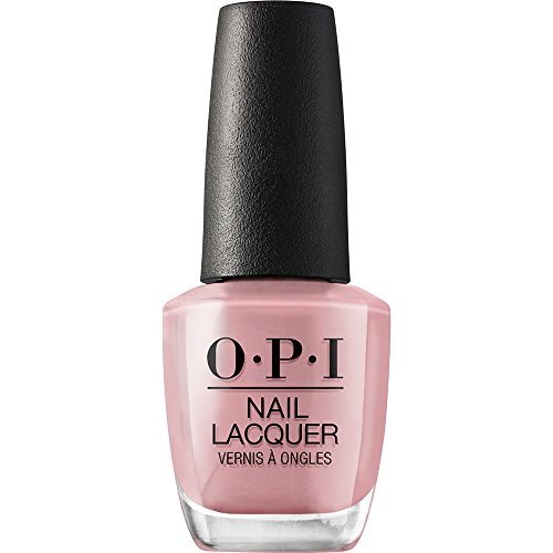 OPI Nail Lacquer, Tickle My -