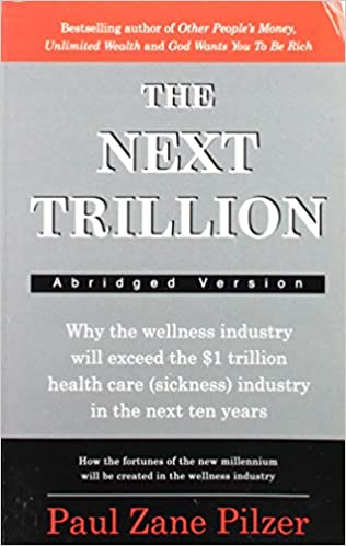 The Next Millionaires By Paul Zane Pilzer Pdf Download