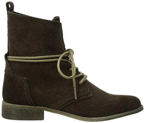 Dockers 340021-141020 - Botines Mujer Cafe 020