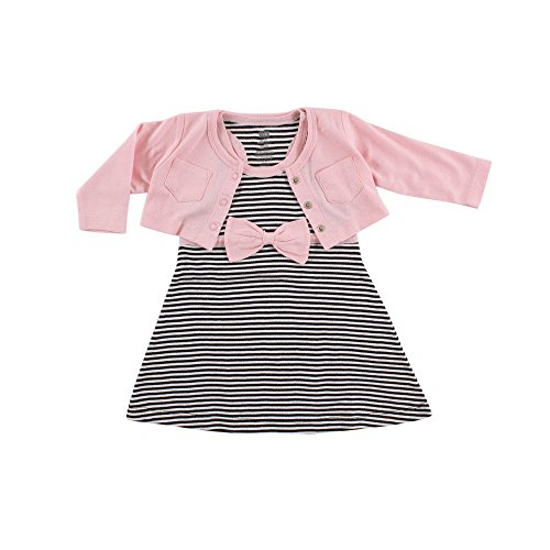 Buy dress with a cardigan - 2
