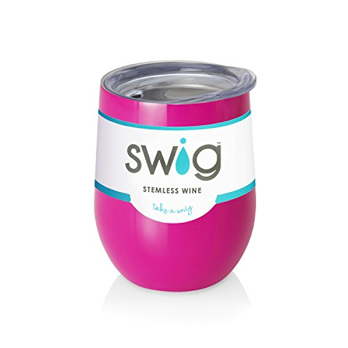 Occasionally Made Swig Wine Cup