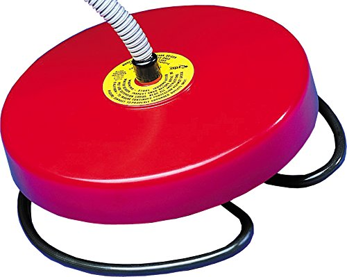 Allied Precision API 7621 1000-Watt Floating Pond Heater with 6-Foot Cord BS-ALLIEDPR7621