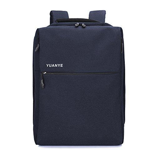 Kroeus Business Laptop Backpack Messenger Bag Tablet Brie...