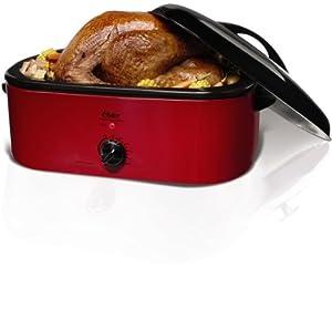Oster Smoker Roaster Oven