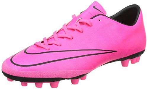 Herren Victory pink V Mercurial hyper Fußballschuhe black black pink AG hyper Nike OI1qFwE5xw