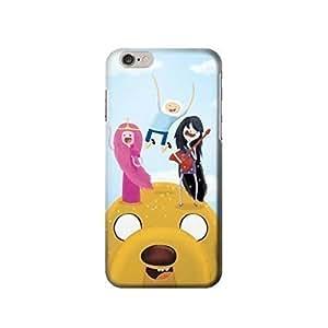 "Adventure Time Finn Jake Princess Bubblegum Marceline es iPhone 5 5s Case,fashion design image custom iPhone 5 5s es case,durable iPhone 5 5s hard 3D case cover for iPhone 5 5s "", iPhone 5 5s Full Wrap Case"