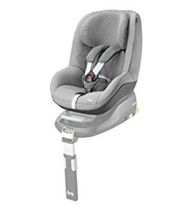 maxi cosi pearl car seat concrete grey baby. Black Bedroom Furniture Sets. Home Design Ideas