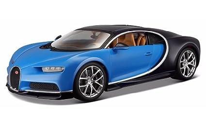 Bugatti Chiron 2016 Diecast Model Car